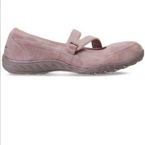 Skechers Women's Sneakers(Rose Color)